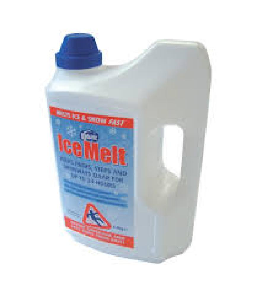 Magic Ice Melt 2.5kg