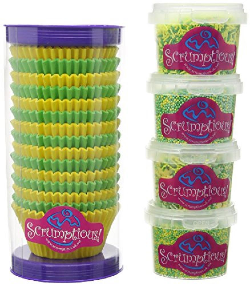 Scrumptious Sprinkles Bumper Olympic Rio Pack