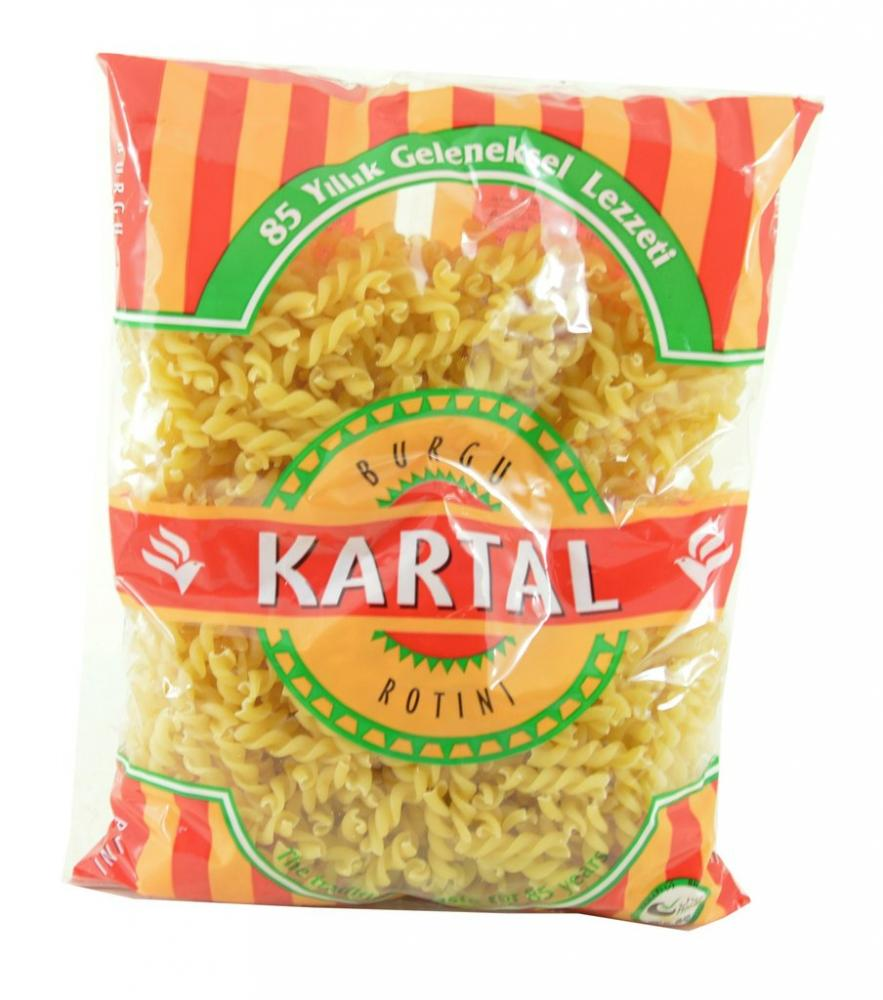 Kartal Burgu Rotini Pasta 400g | Approved Food