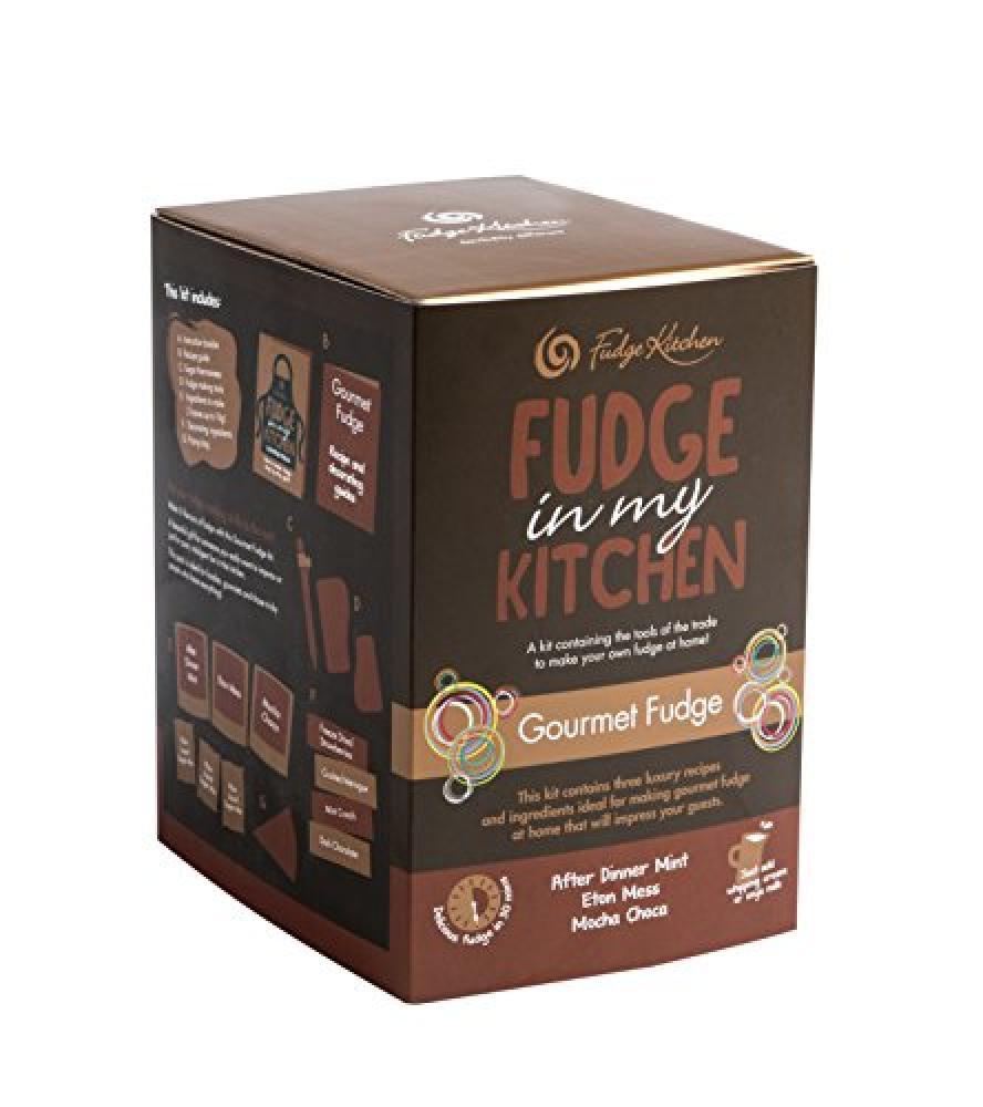 Fudge Kitchen Gourrmet Fudge After Dinner Mint Eton Mess Mocha Choca 900g