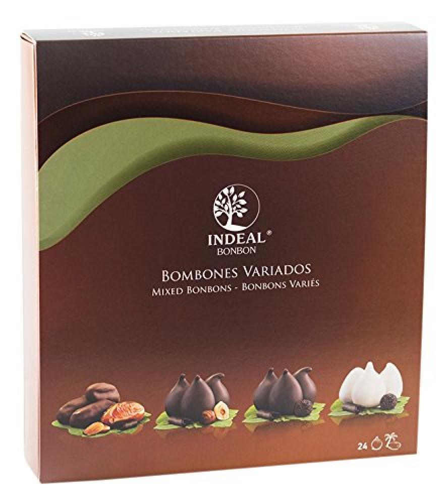 Indeal Bonbon Assorted Filled Bonbons 432g