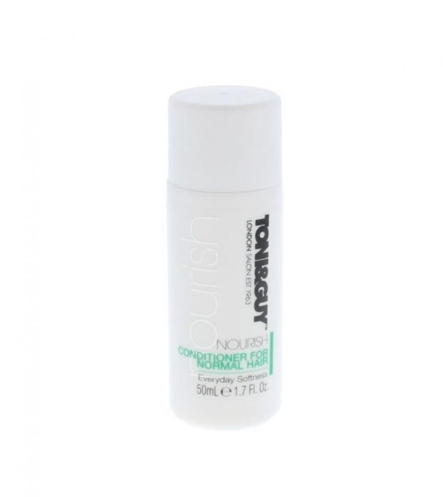 Toni and Guy Nourish Conditioner For Normal Hair 50ml