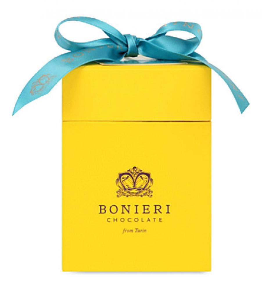 FURTHER REDUCTION  Bonieri Gianduja Bella Box 250g