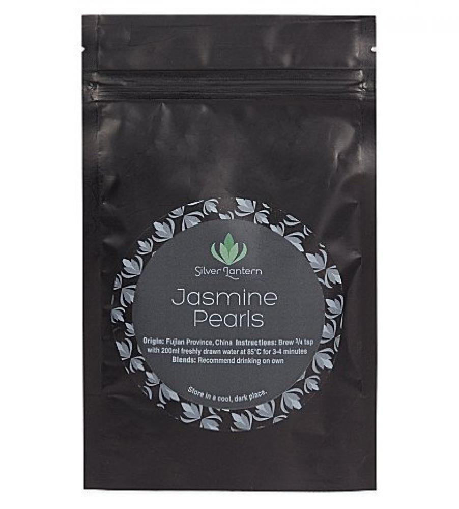 Silver Lantern Jasmine Pearls Tea 50 g