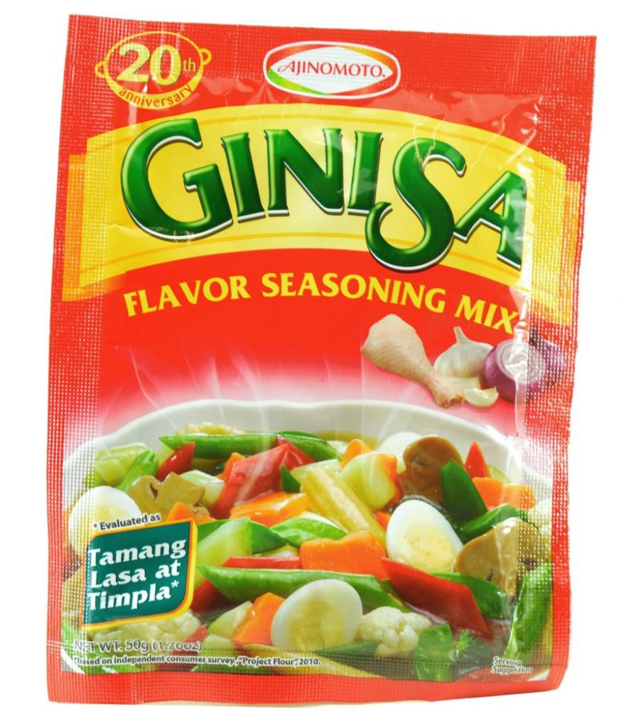 SALE  Ajinomoto Ginisa Flavour Seasoning Mix 50g