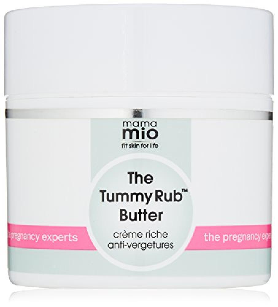 Mama Mio The Tummy Rub Butter 120 g