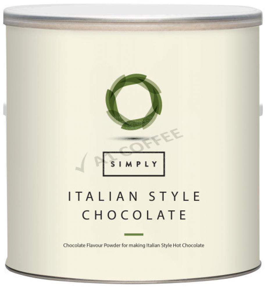 Simply Italian Style Chocolate 1.5kg