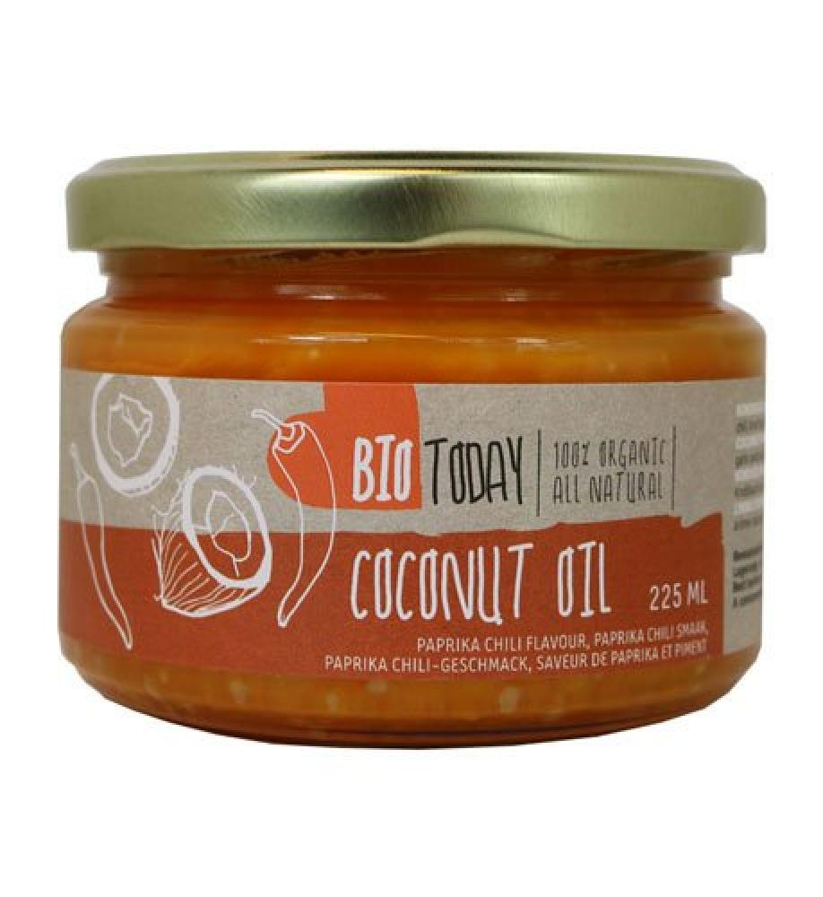 Bio Today Coconut Oil 225ml
