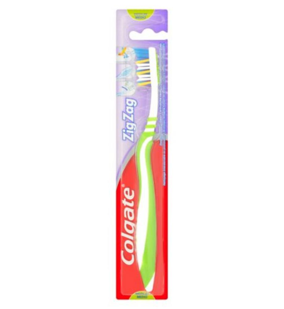 CLEARANCE  Colgate Zigzag Toothbrush