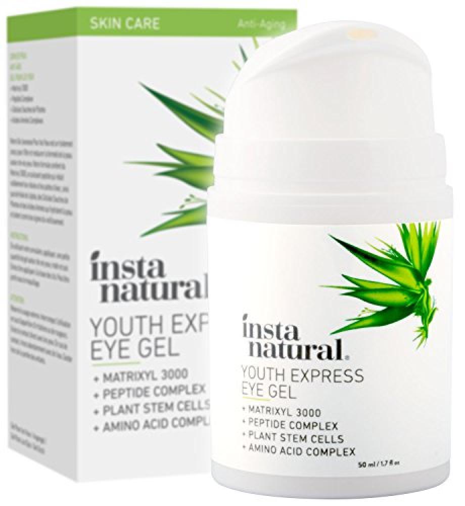 InstaNatural Eye Gel Cream 50ml