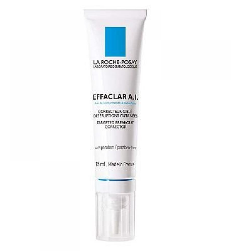 La Roche-Posay Effaclar A.I. Targeted Breakout Corrector 15 ml