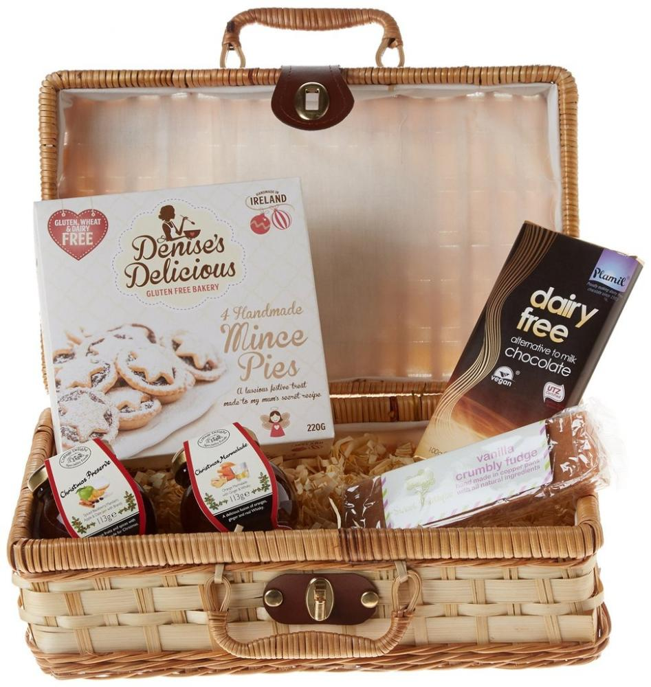Hamper house gluten free christmas snacks hamper approved food out of stock negle Gallery
