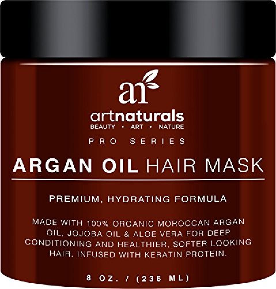 Art Naturals Argan Oil Hair Mask 237ml