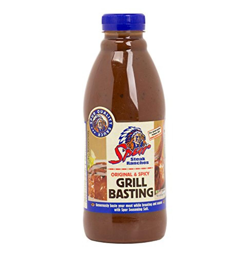 Spur Grill Basting Sauce 750 ml