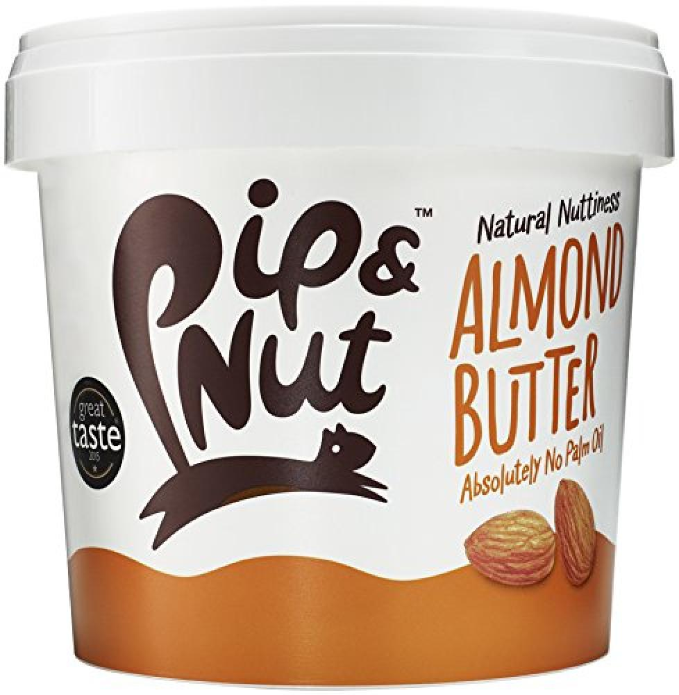 Pip and Nut Almond Butter 1 kg