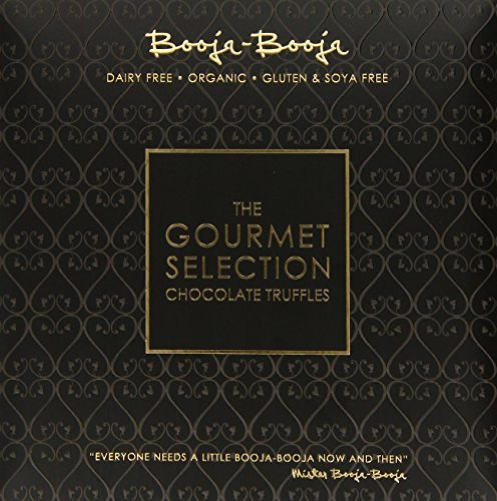 Booja Booja Organic Gourmet Selection 230g