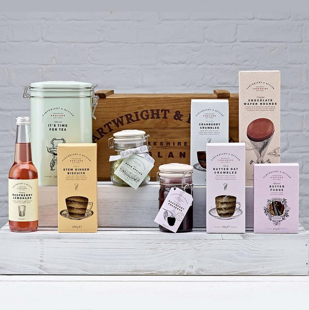 Cartwright and Butler The Bishopdale Hamper