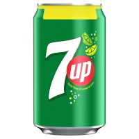 Image of 7up 330ml