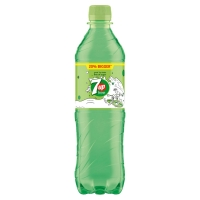 Image of SALE 7up Free 600ml