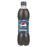 Image of TODAY ONLY Pepsi 500ml