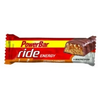 Image of FLASH DEAL Power Bar Energy Bar Caramel Peanut Flavour 55g