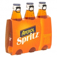 Image of WEEKLY DEAL Aperol Spritz 175ml x 3