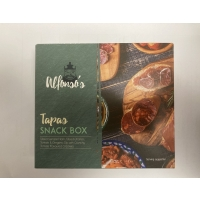 Image of WEEKLY DEAL Alfonsos Tapas Snack Box