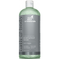Image of Art Naturals Body and Foot Wash 354.8ml