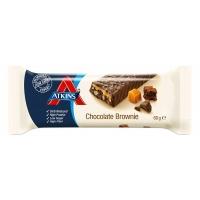Image of WEEKLY DEAL Atkins Advantage Chocolate Brownie Bars 60 g
