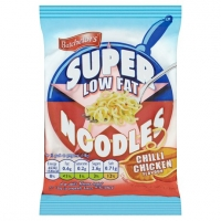 Image of TODAY ONLY Batchelors Super Noodles Chilli Chicken Flavour 85g