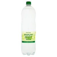 Image of Best One Sparkling Natural Mineral Water 1.5 Litre