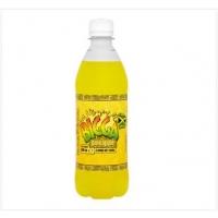 Image of Bigga Pineapple Flavour Soft Drink 330ml