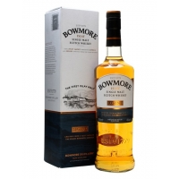 Image of WEEKLY DEAL Bowmore Islay Single Malt Scotch Whisky 700ml