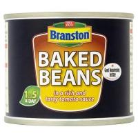 Image of Branston Baked Beans 220g