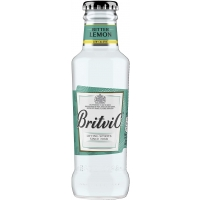 Image of Britvic Bitter Lemon 200ml