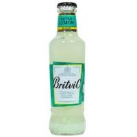 Image of Britvic Bitter Lemon 200ml