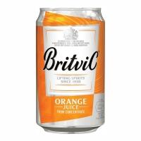 Image of Britvic Orange Juice 330ml