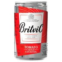 Image of Britvic Tomato Juice Cocktail 150ml