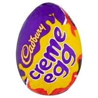 Image of Cadbury Creme Egg 40g