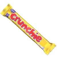 Image of Cadbury Crunchie 40g