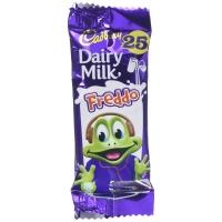 Image of Cadbury Dairy Milk Freddo 18g