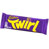 Image of TODAY ONLY Cadbury Twirl 43g