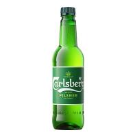 Image of Carlsberg Danish Pilsner Plastic Bottle 500ml