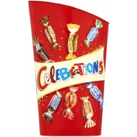 Image of Celebrations Chocolate Box 240g