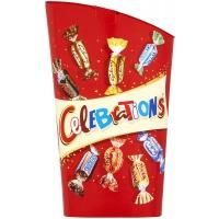 Image of Celebrations Chocolate Box 240g