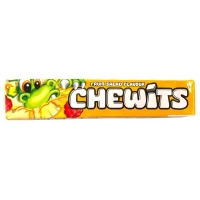 Image of TODAY ONLY Chewits Fruit Salad Flavour Sweets 30g