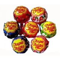 Image of Chupa Chups Lollipop LUCKY DIP