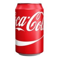 Image of Coca Cola Original Taste 330 ml