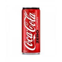 Image of Coca Cola Zero 250ml