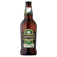 Image of Crabbies Alcholic Ginger Beer 500ml